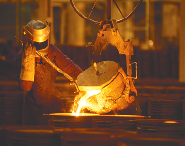 Rare Metals Industries Is The World's First Integrated Speciality Metals Benefication Complex