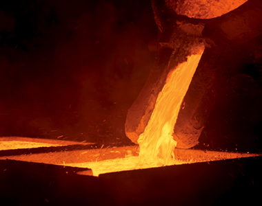 A R10 Million NEF Bankable Feasibility Study In A Plant That Will Produce 500,000 Tons Of Pure Iron Metal