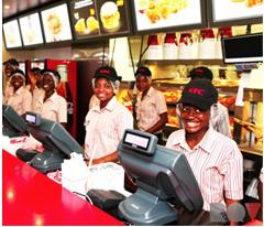 KFC Laudium (R5 Million)