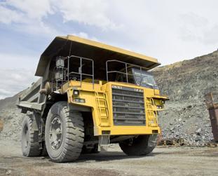 Tyre Energy Extraction (Pty) Ltd (R35 Million)
