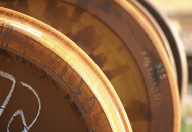 Global Wheel (Pty) Ltd