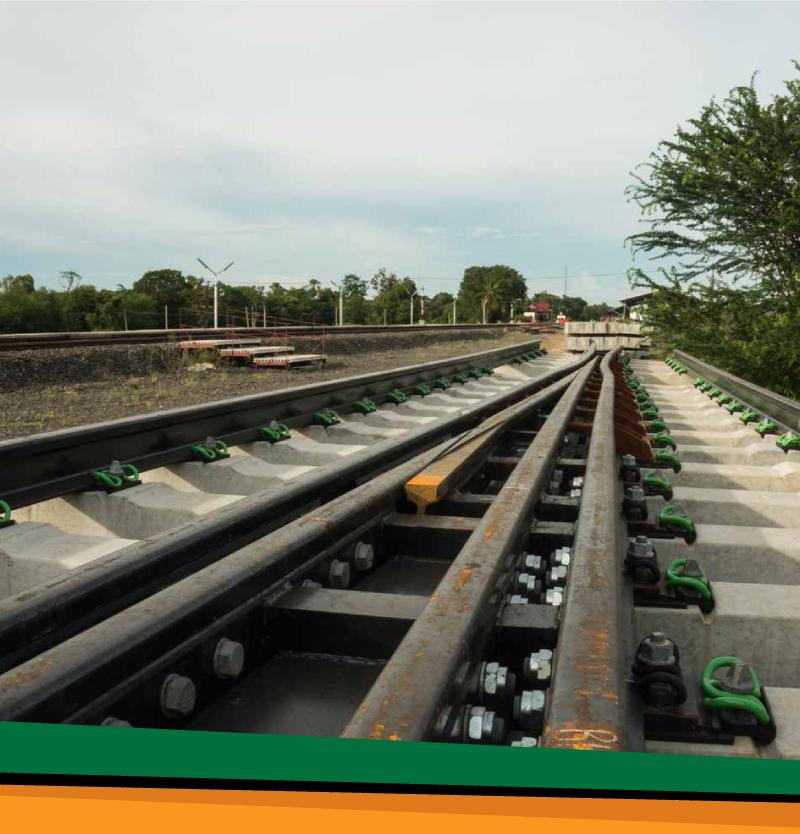 Project 2: Mendi Rail